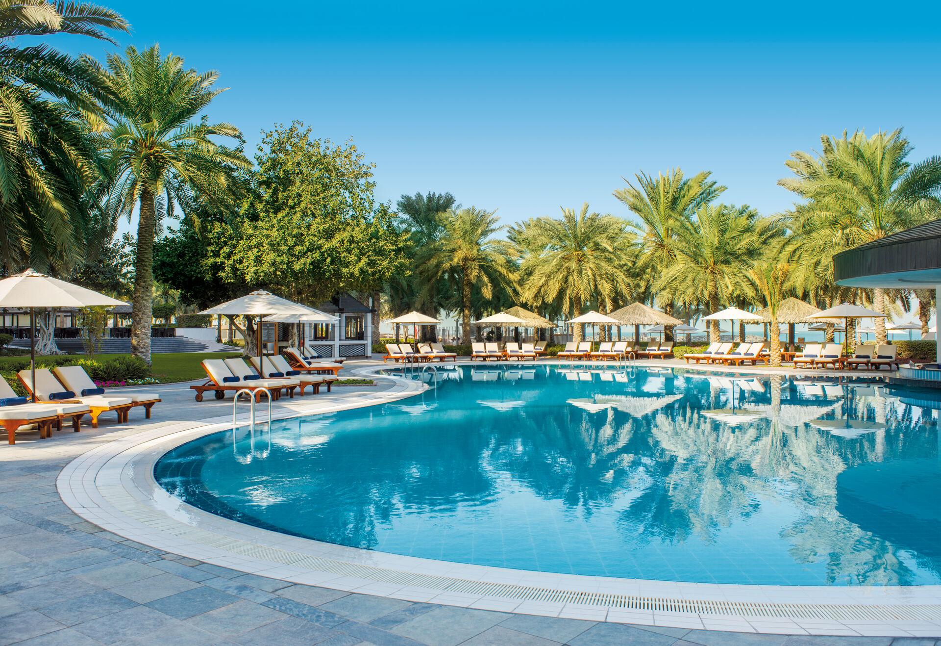 Séjour Emirats Arabes Unis - Sheraton Jumeirah Beach Resort - 5*
