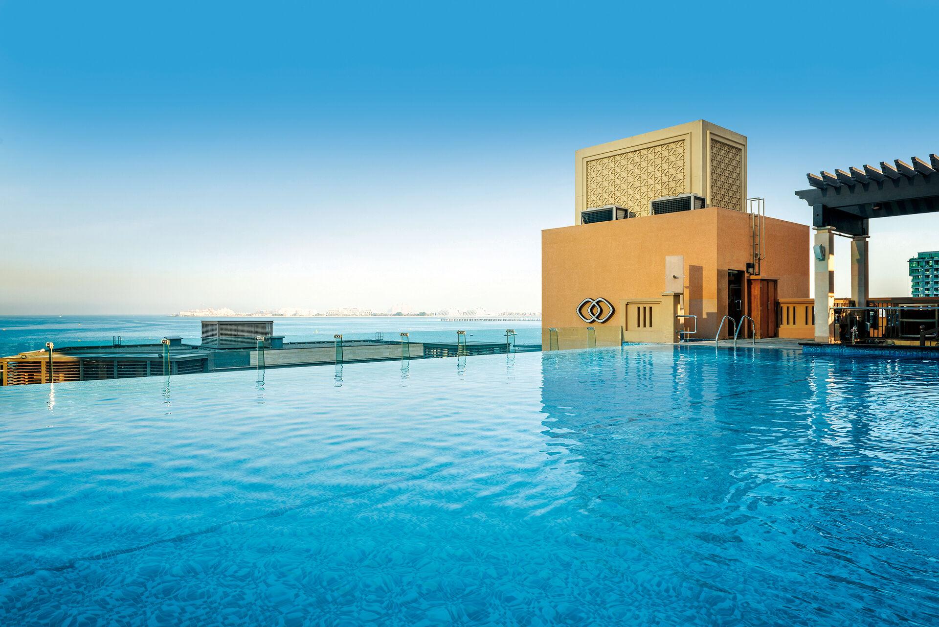 Sofitel Dubai Jumeirah Beach - 5*