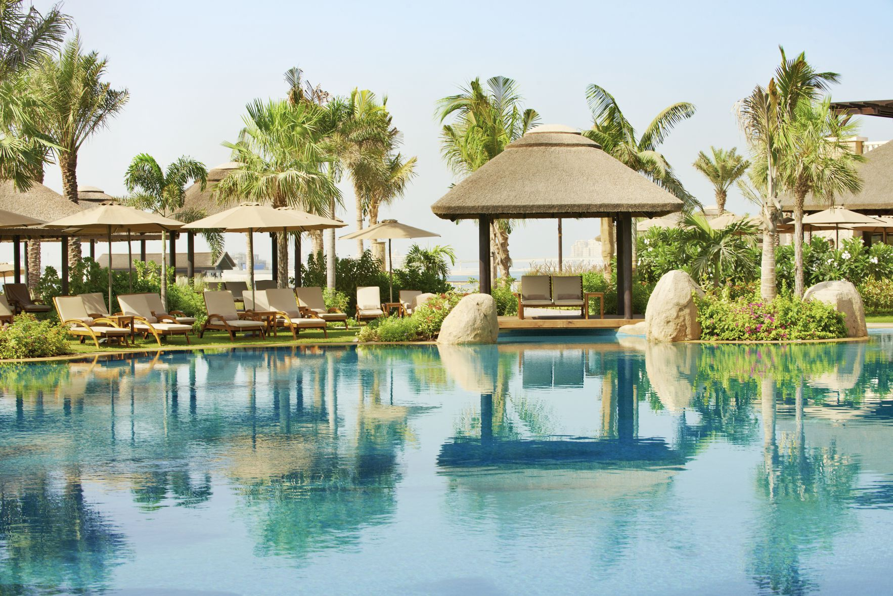 Sofitel Dubai The Palm - 5*
