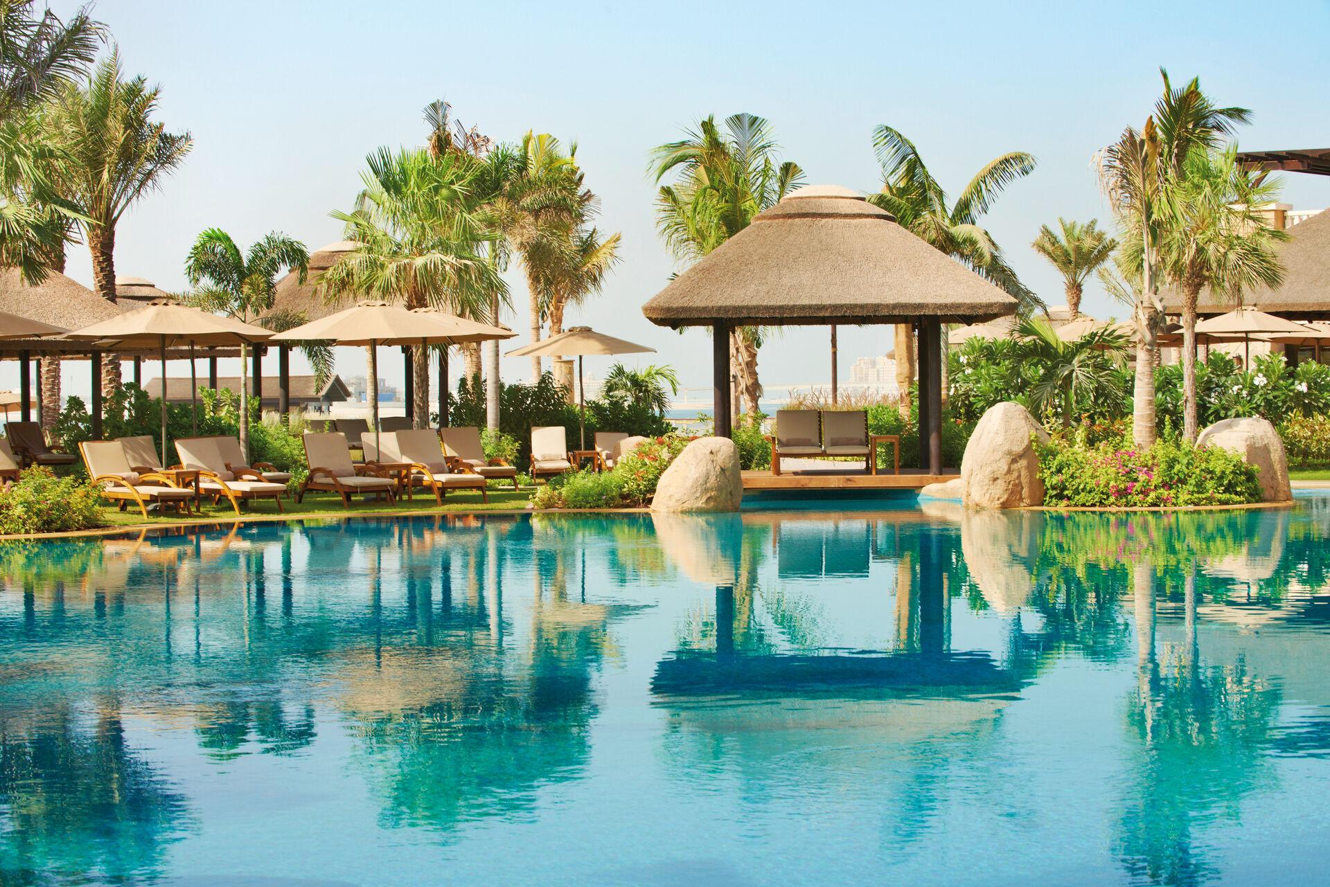 Sofitel The Palm, Dubai - 5*
