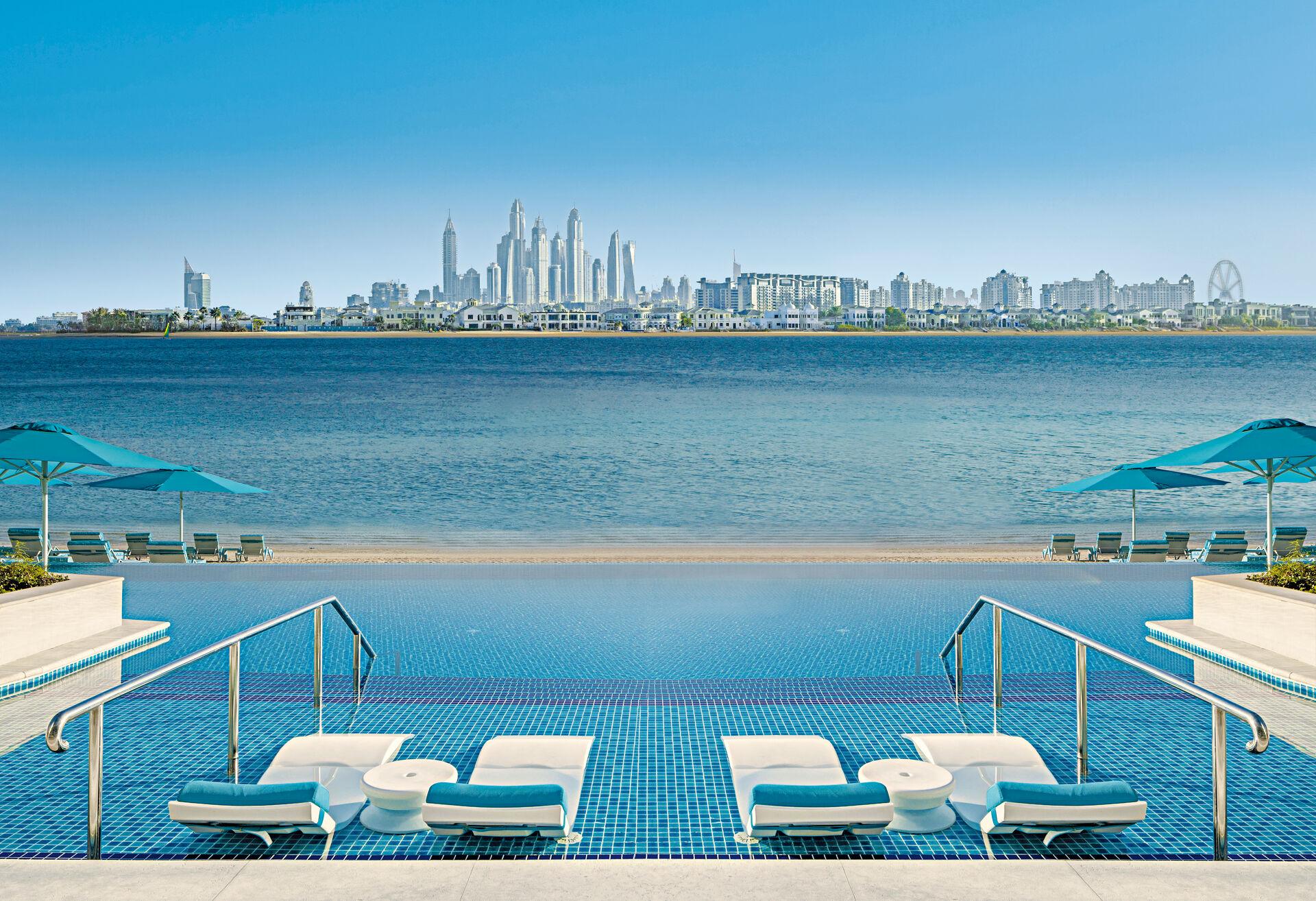 The Retreat Palm Dubai MGallery by Sofitel - 5*