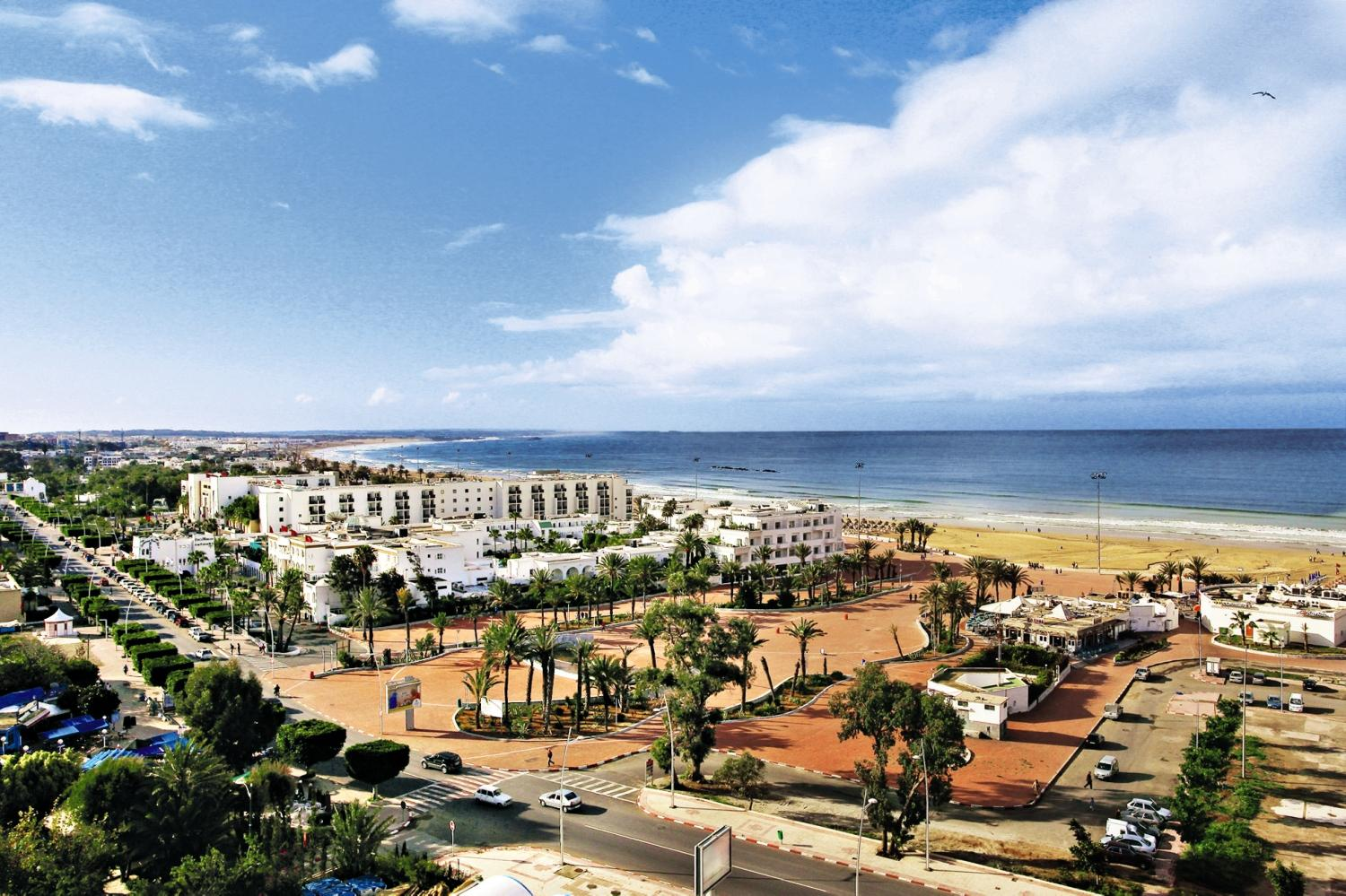Royal Mirage Agadir - 4*