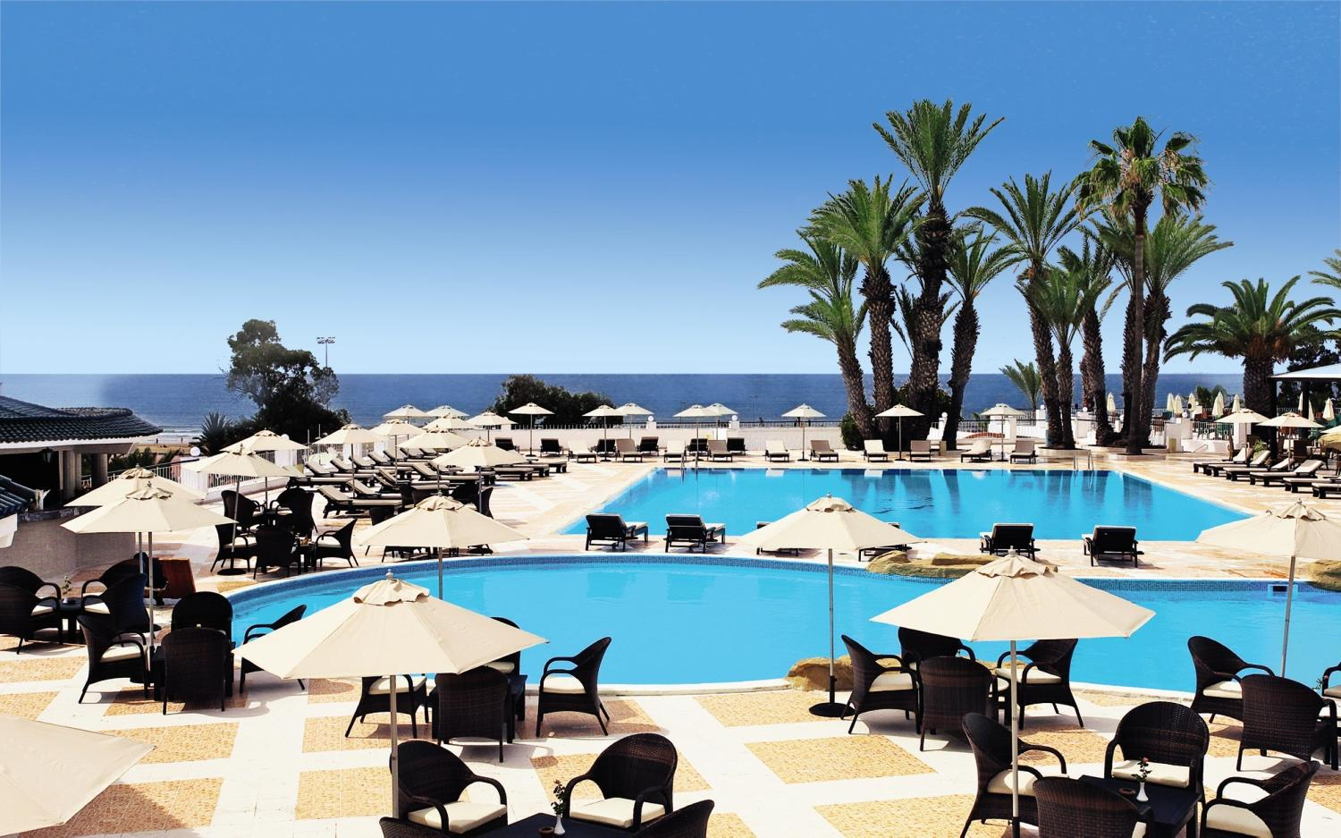 Royal Mirage Agadir