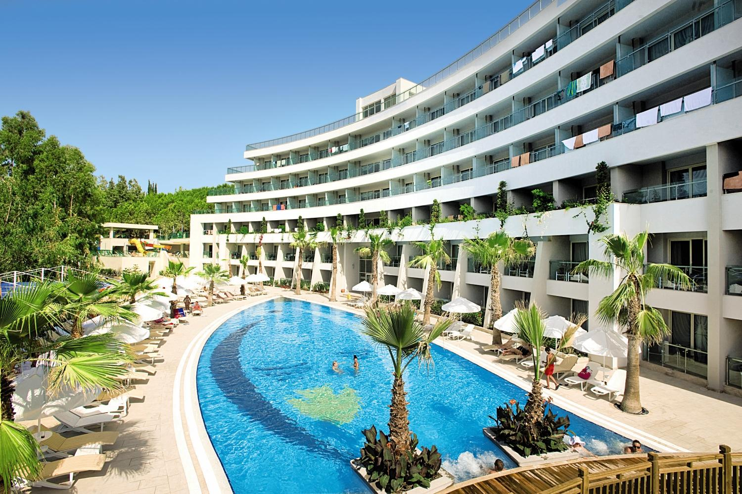Crystal Sunrise Queen Luxury Resort & Spa - 5*