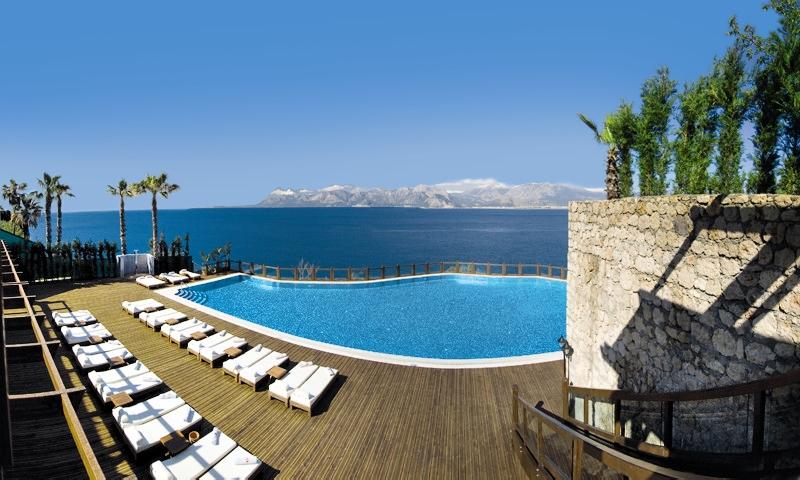 Hotel Ramada Plaza -  - 5*