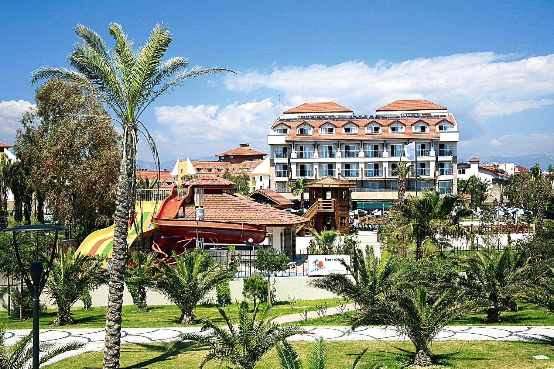 Séjour Turquie - Hotel Seher Resort & Spa - 5*
