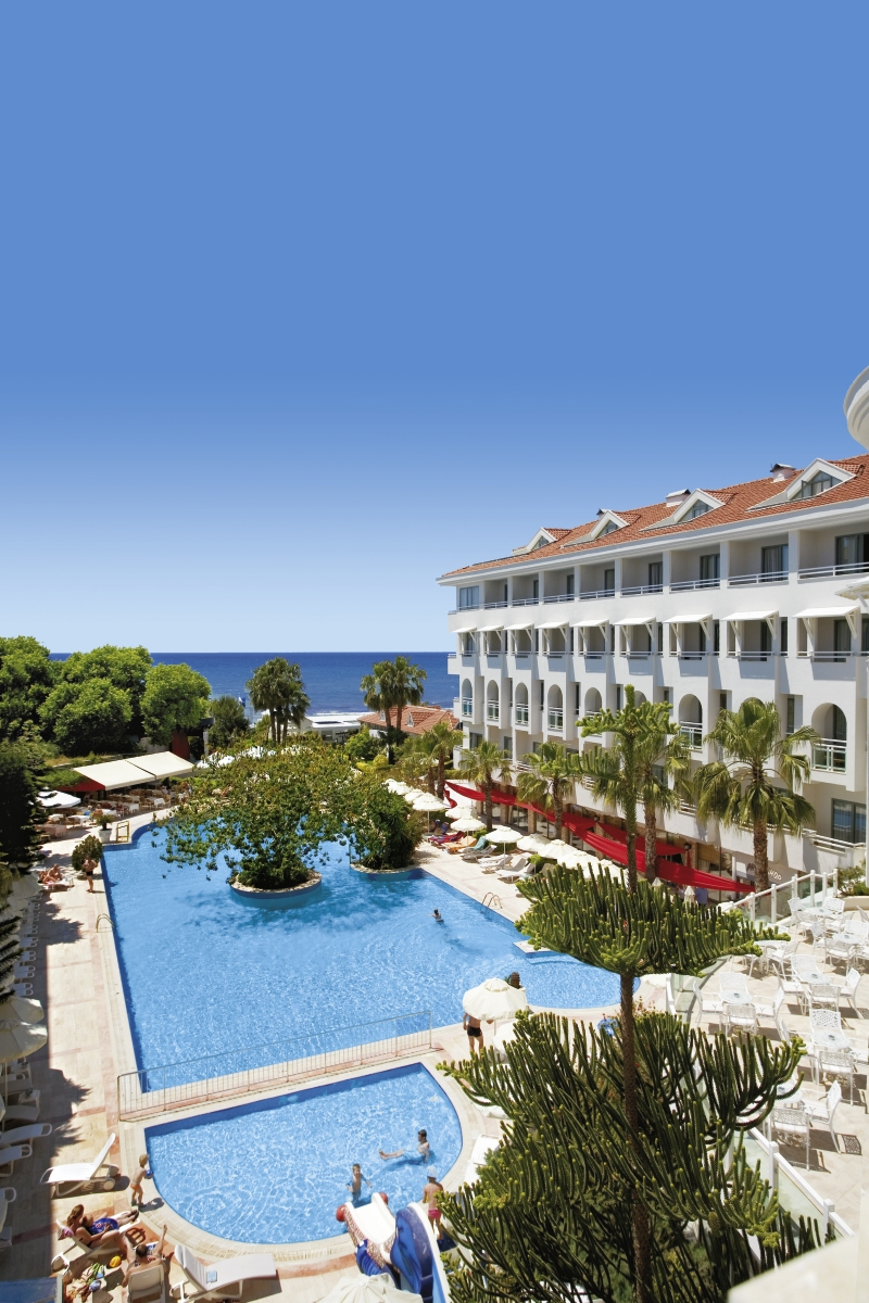 Hotel Side Star Beach - 5*