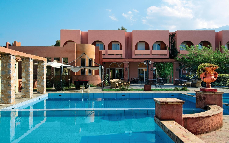 Hôtel Orpheas Resort 4* - 1