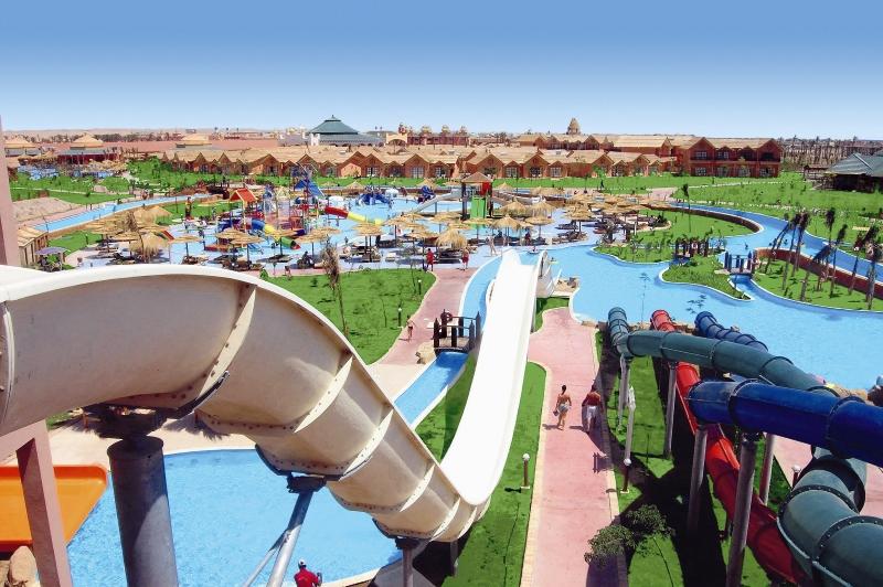 Jungle Aqua Park Resort - 4*