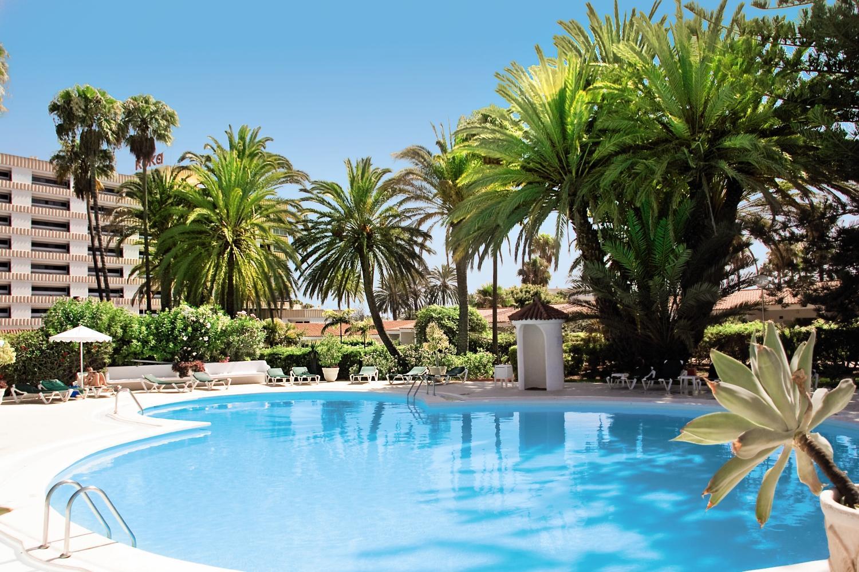 Séjour Las Palmas - Bungalowhotel Parque Paraiso I - 3*