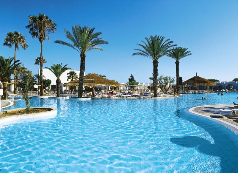 Thalassa Sousse Resort & Aquapark - 4*